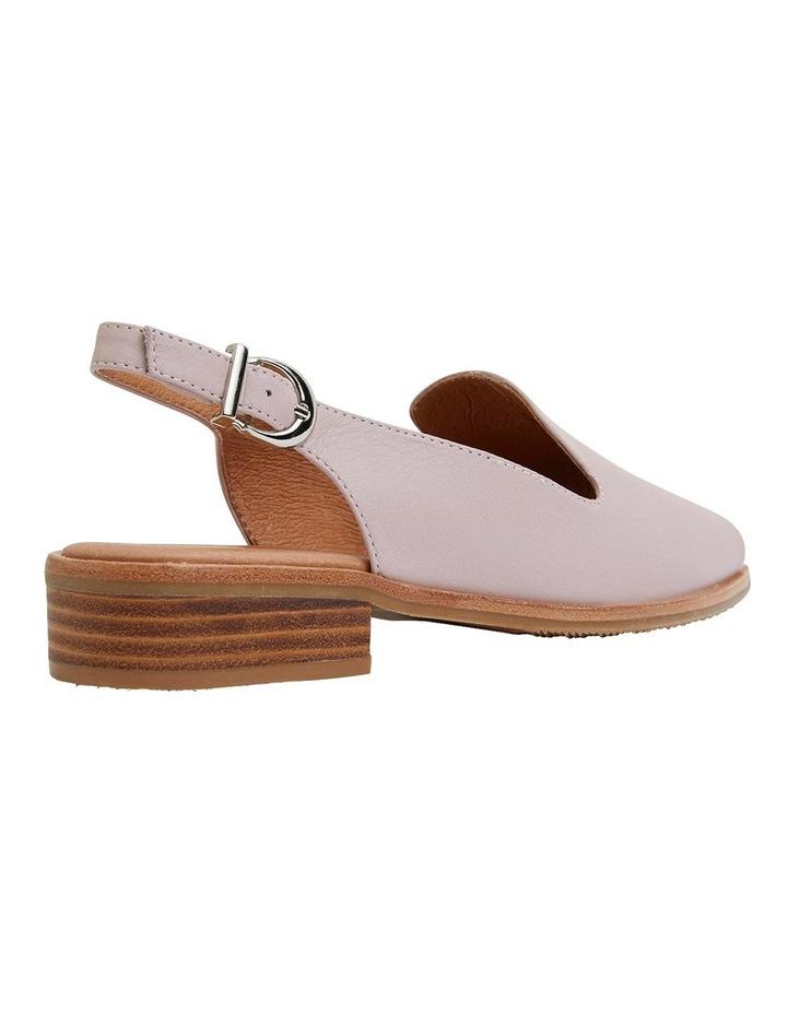 Delaney Nude Glove Sandals image 4