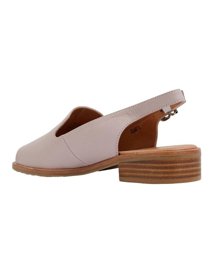 Delaney Nude Glove Sandals image 5