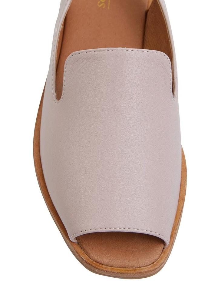 Delaney Nude Glove Sandals image 7