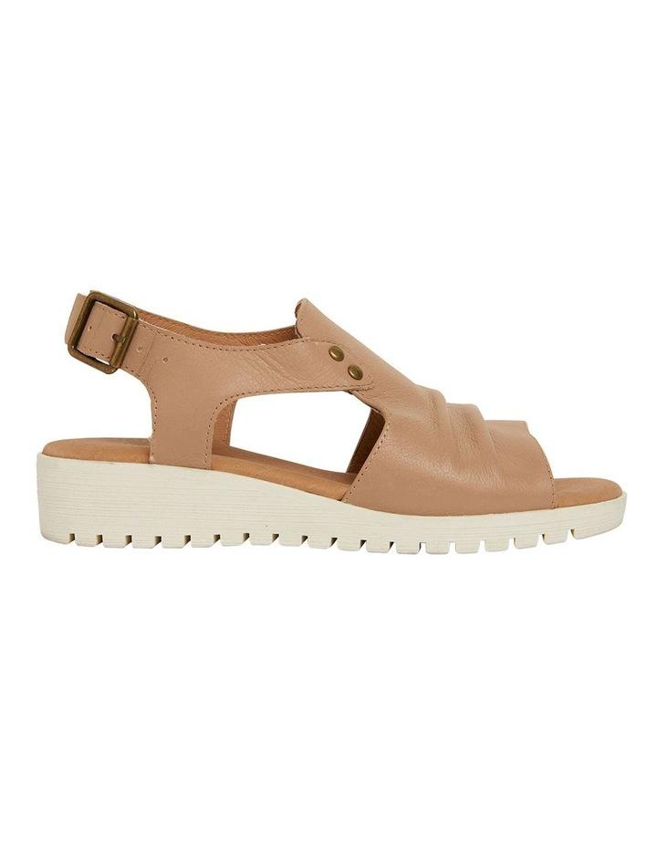 Gelato Camel Glove Sandals image 1
