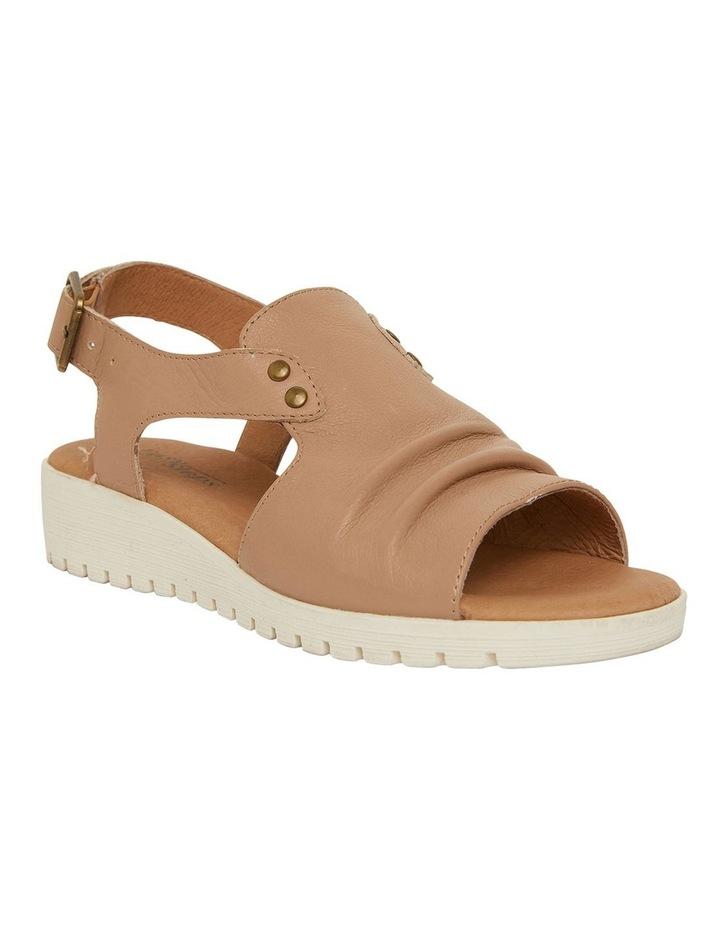 Gelato Camel Glove Sandals image 2