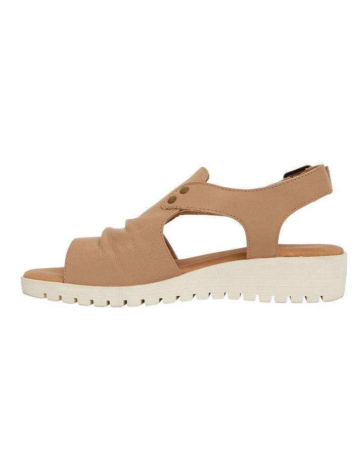 Gelato Camel Glove Sandals image 3