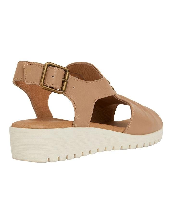 Gelato Camel Glove Sandals image 4