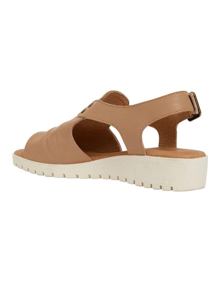 Gelato Camel Glove Sandals image 5