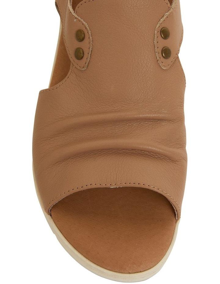 Gelato Camel Glove Sandals image 6
