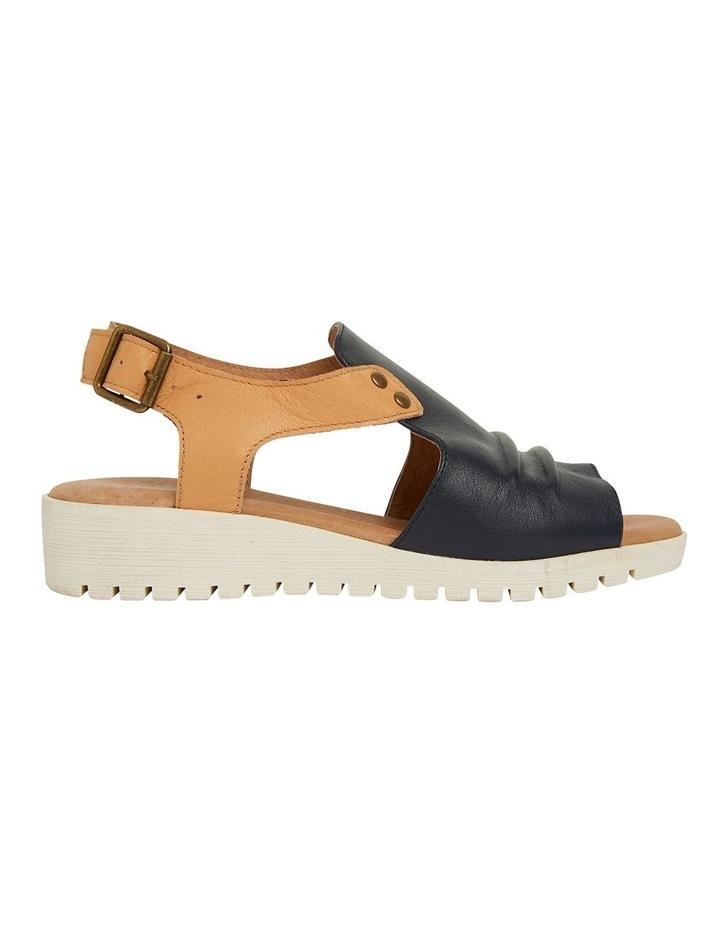 Gelato Navy/Tan Glove Sandals image 1