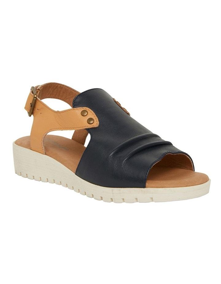 Gelato Navy/Tan Glove Sandals image 2