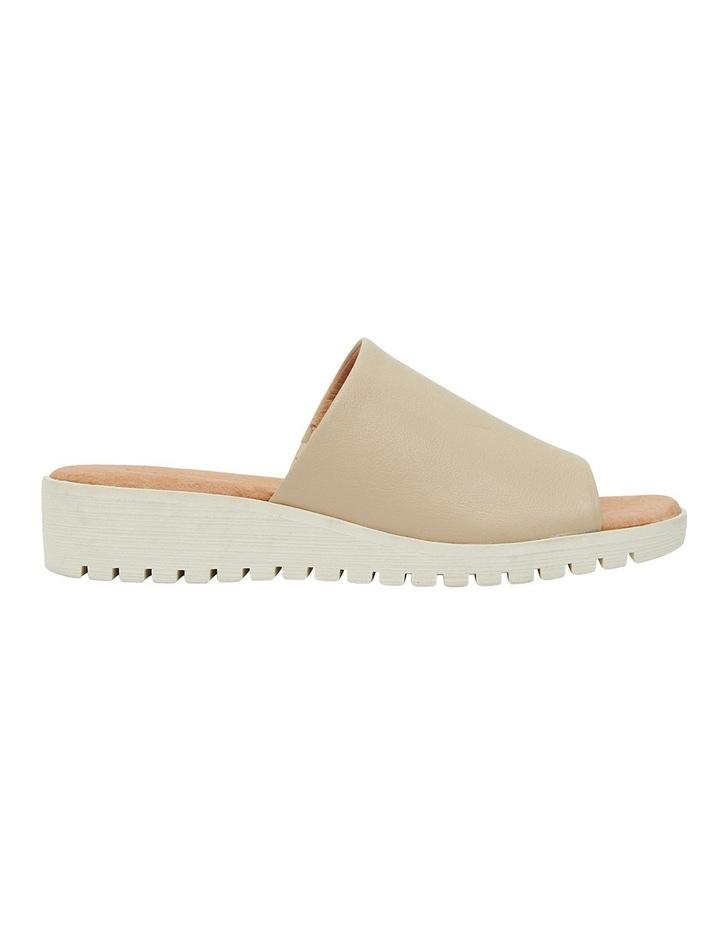 Genoa Nude Glove Sandals image 1