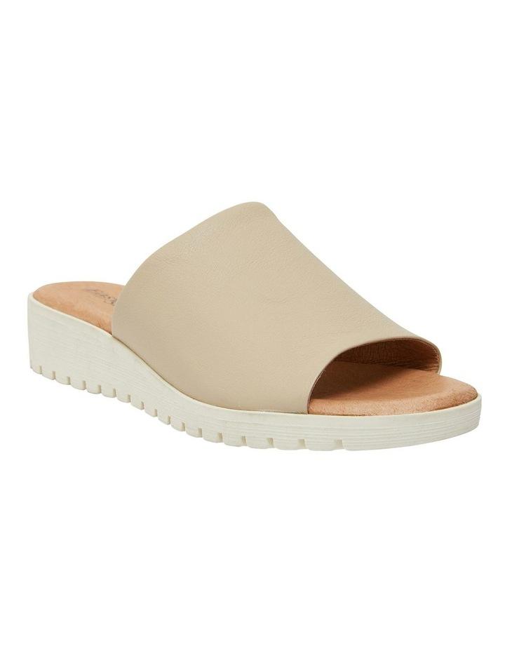 Genoa Nude Glove Sandals image 2