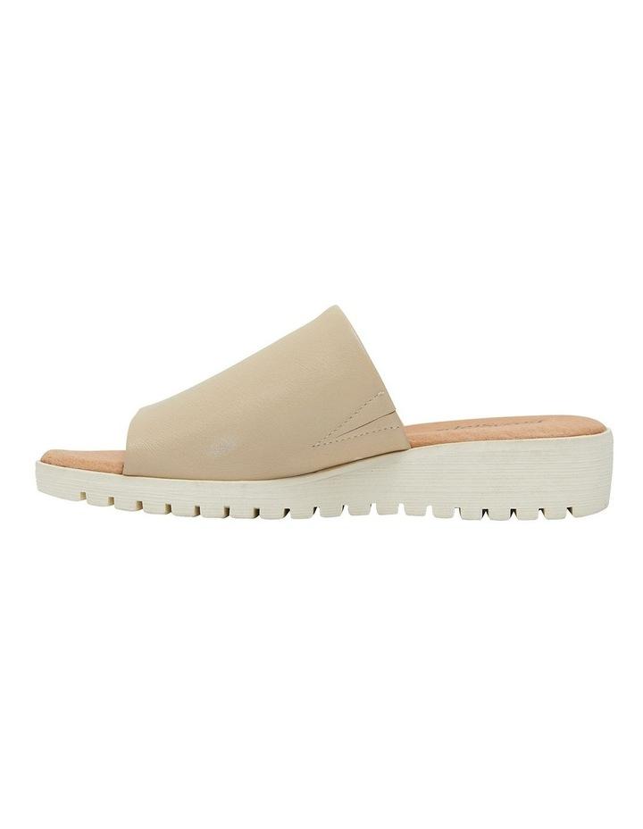 Genoa Nude Glove Sandals image 3