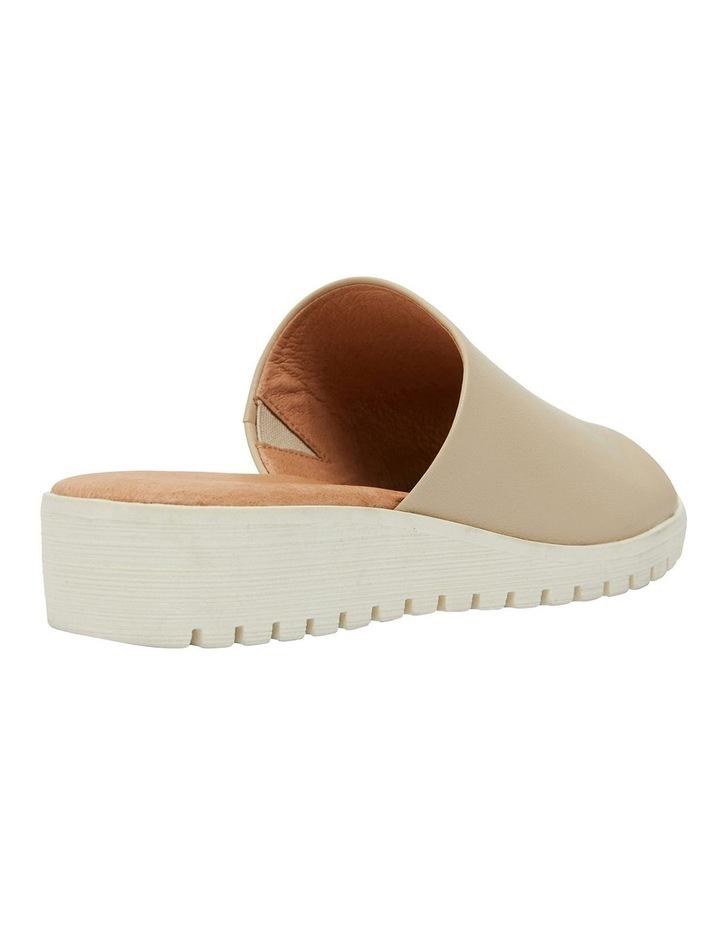 Genoa Nude Glove Sandals image 4