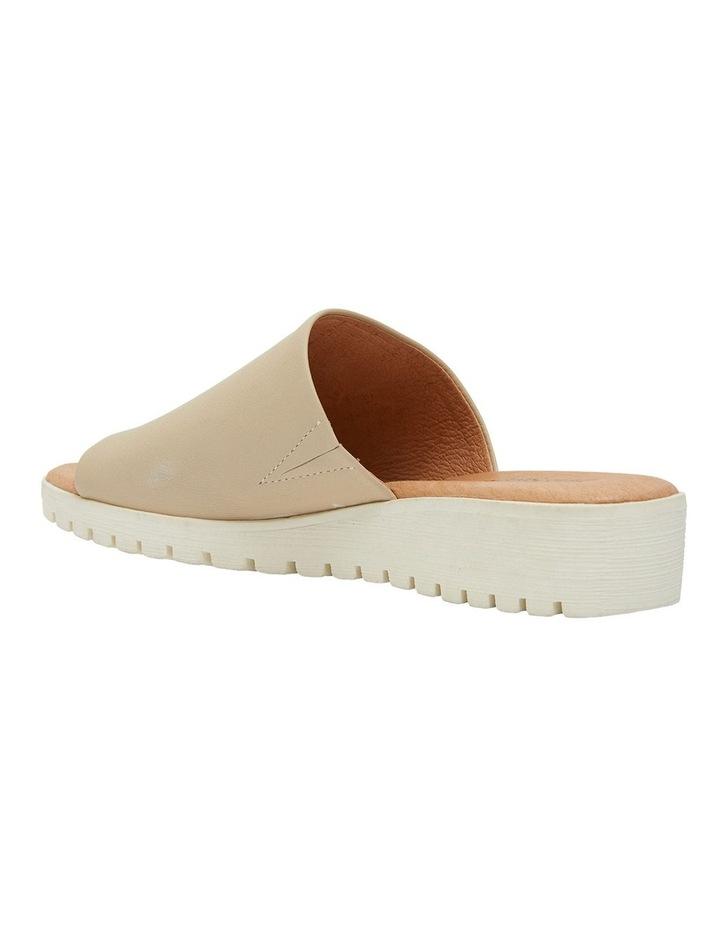 Genoa Nude Glove Sandals image 5
