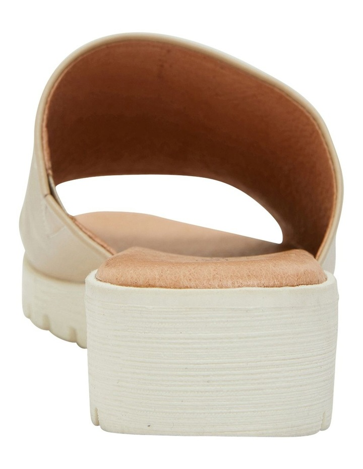Genoa Nude Glove Sandals image 6
