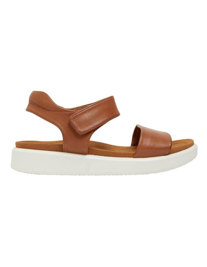 Falcon Tan Glove Sandals image 1