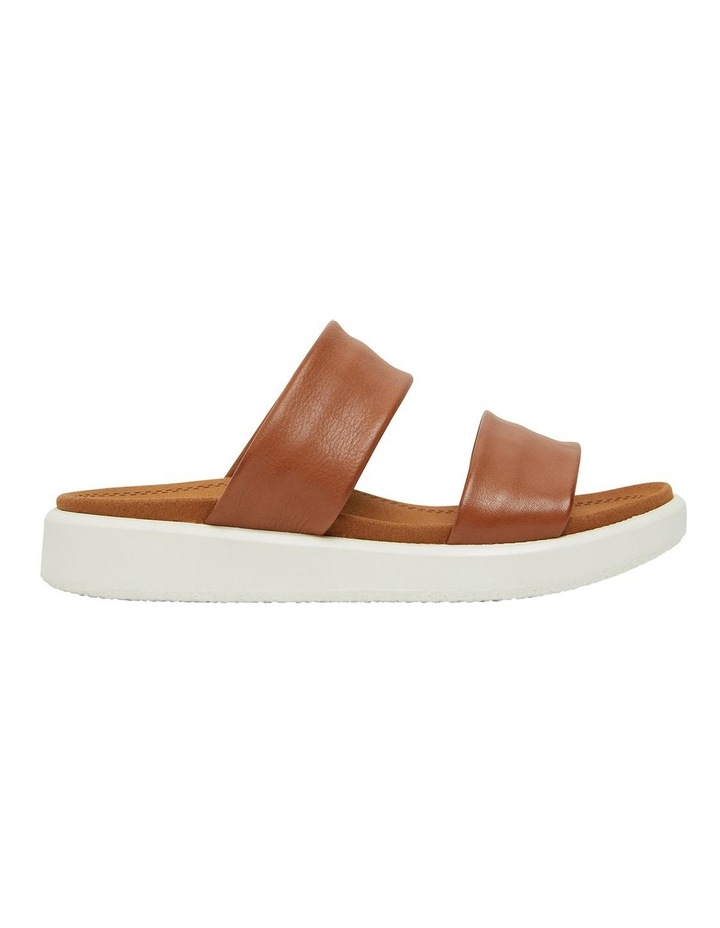Fleet Tan Glove Sandals image 1
