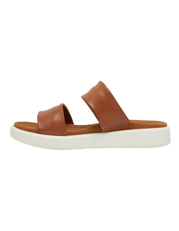 Fleet Tan Glove Sandals image 3