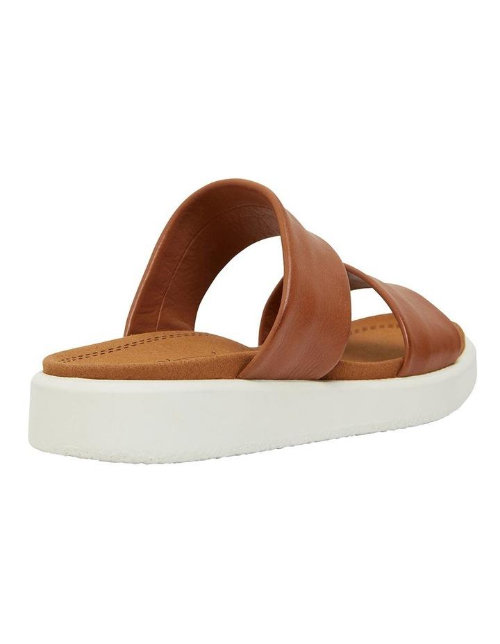 Fleet Tan Glove Sandals image 4