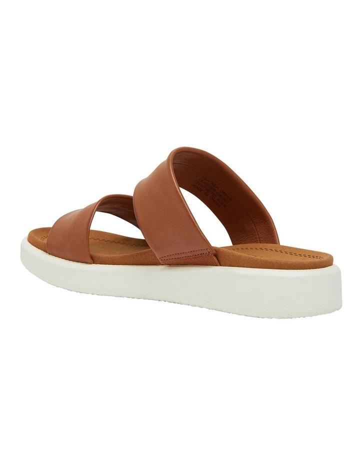 Fleet Tan Glove Sandals image 5