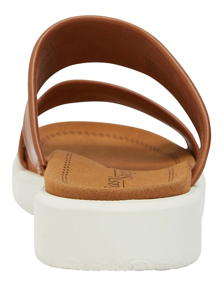 Fleet Tan Glove Sandals image 6