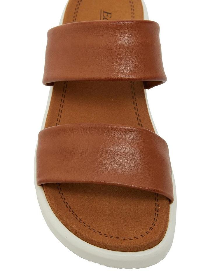 Fleet Tan Glove Sandals image 7