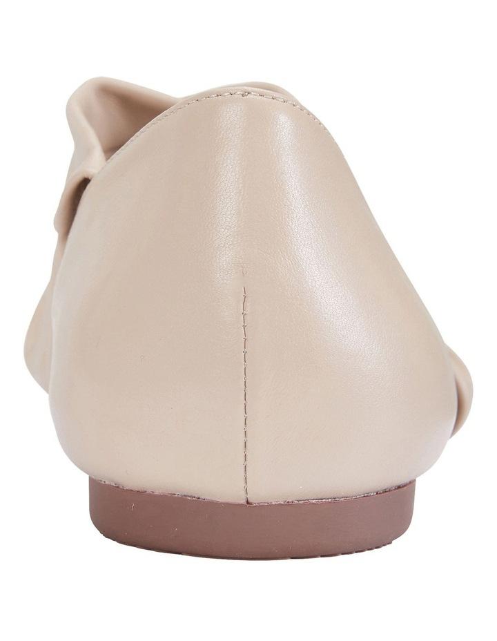 Abel Nude Glove Sandals image 5
