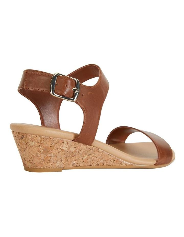 Cable Cognac Glove Sandals image 4