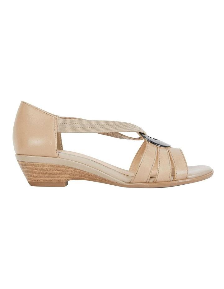 Corina Neutral Glove Sandals image 1