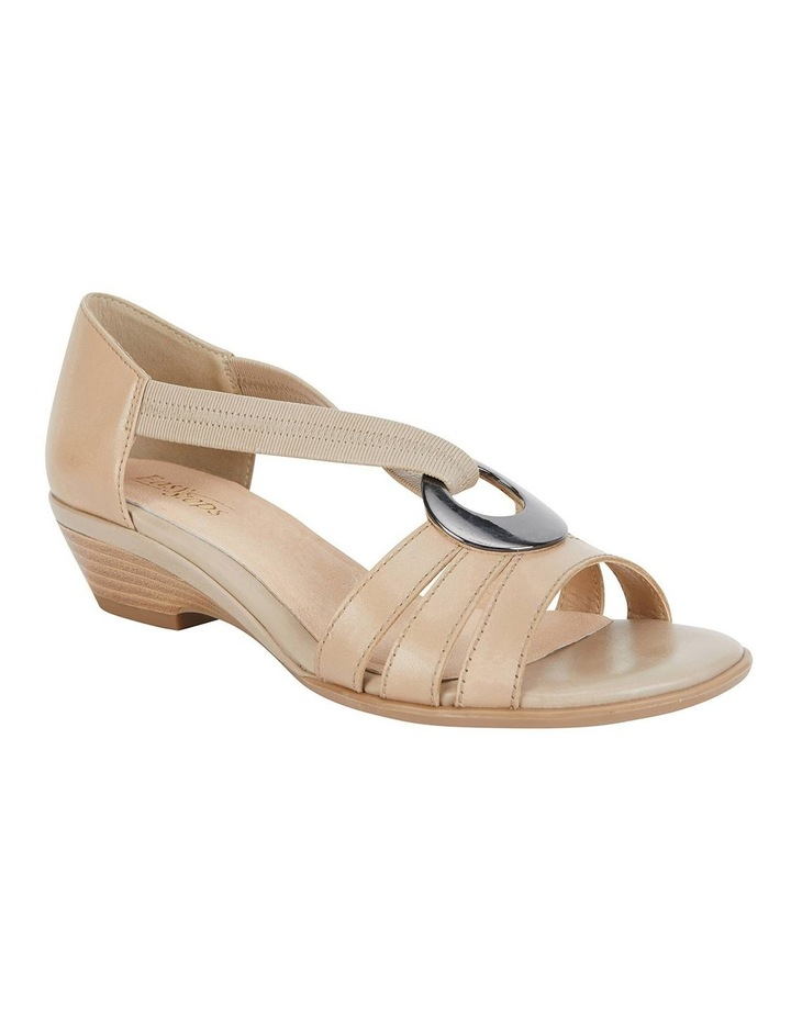 Corina Neutral Glove Sandals image 2