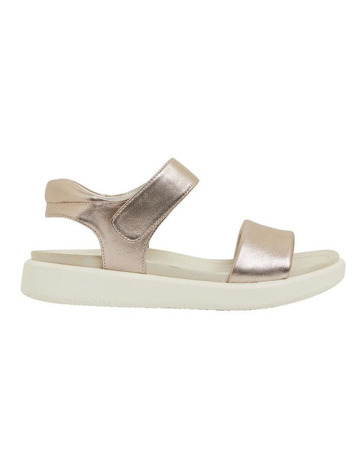 Falcon Soft Gold Sandals image 1