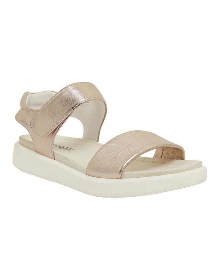 Falcon Soft Gold Sandals image 2