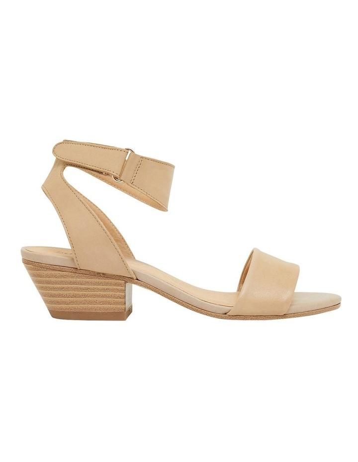 Vienna Nude Glove Sandals image 1