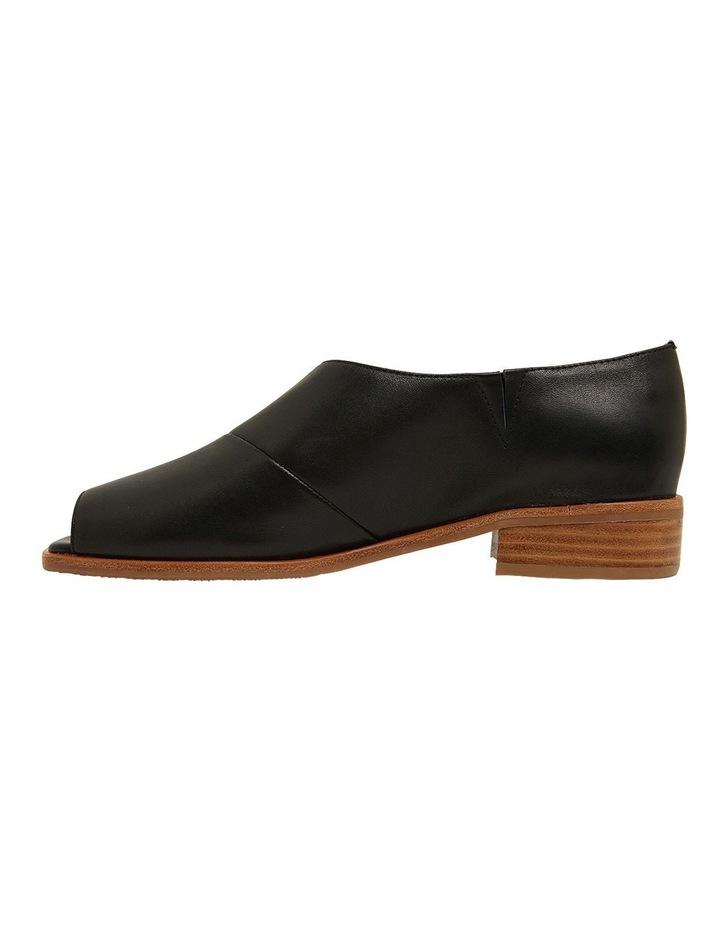 Dana Black Glove Sandals image 3