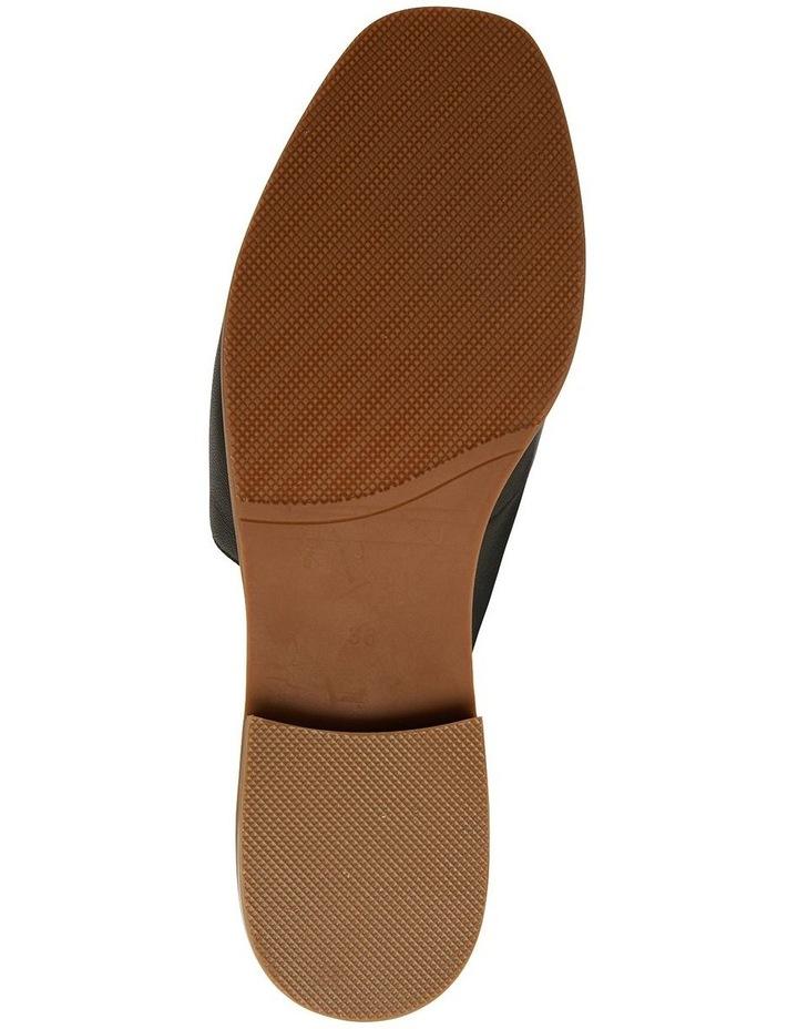 Dana Black Glove Sandals image 6