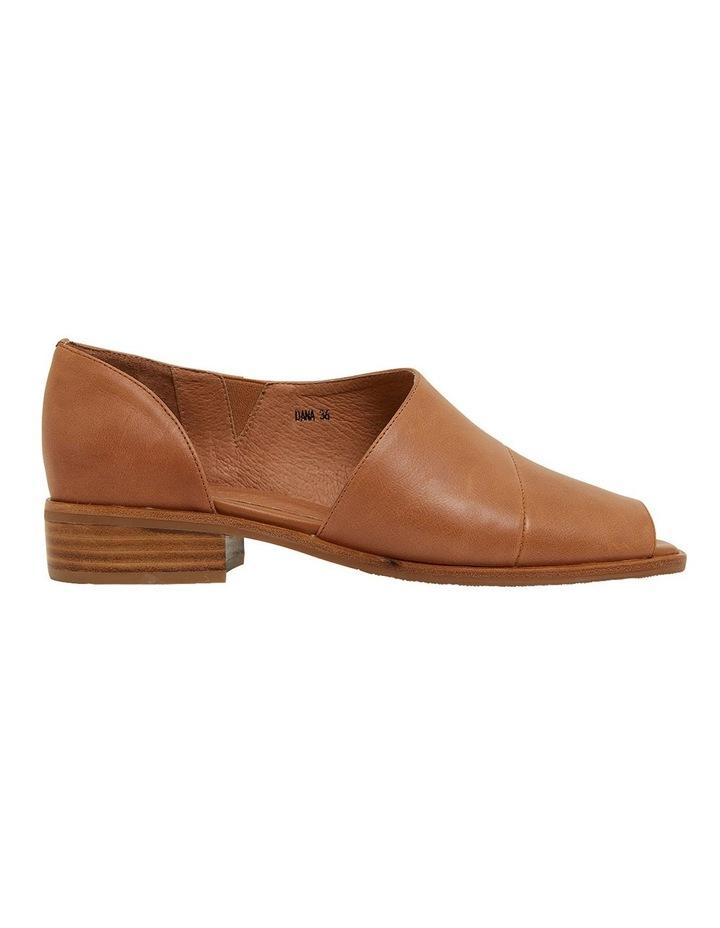 Dana Tan Glove Sandals image 1