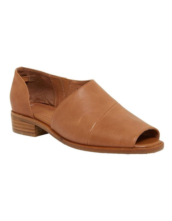 Dana Tan Glove Sandals image 2