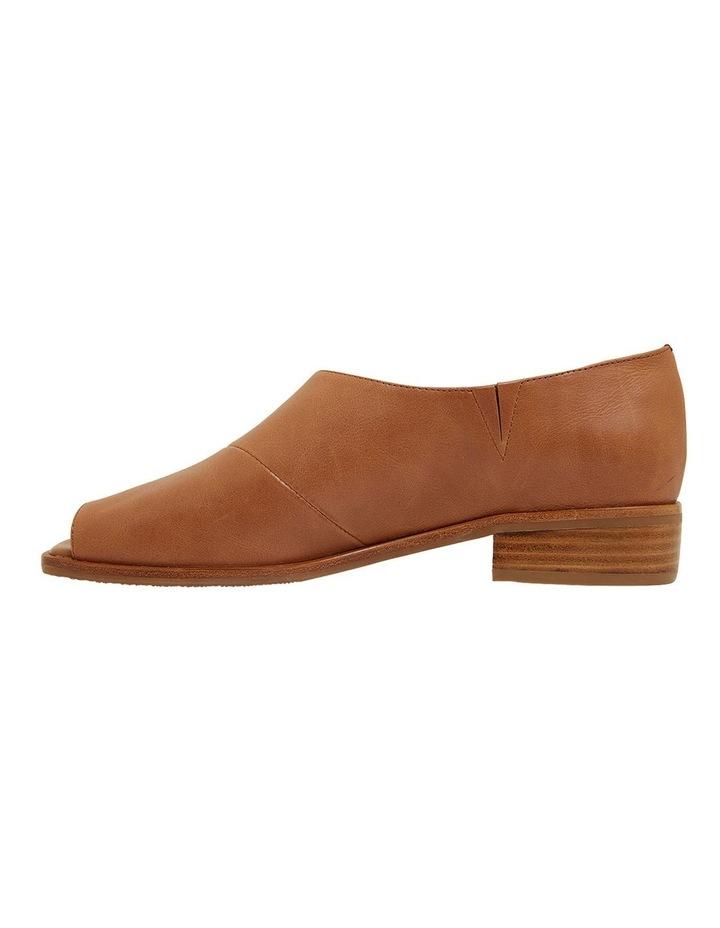 Dana Tan Glove Sandals image 3