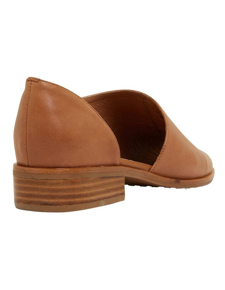 Dana Tan Glove Sandals image 4