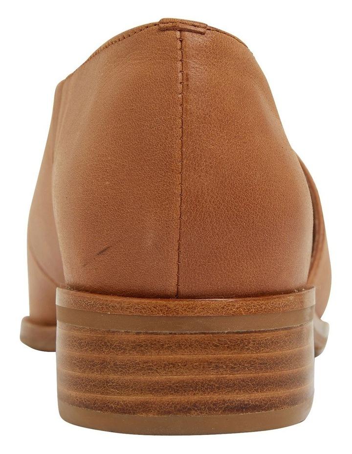 Dana Tan Glove Sandals image 5