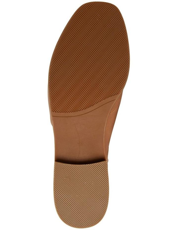 Dana Tan Glove Sandals image 6