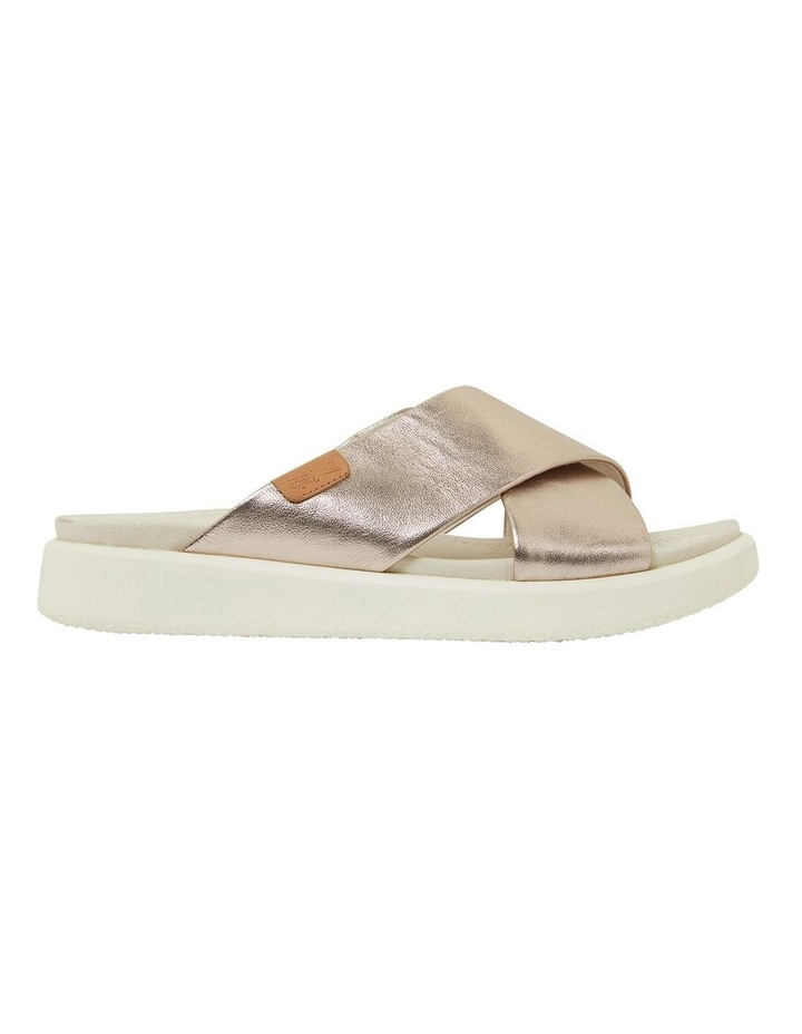 Ferry Soft Gold Sandals image 1