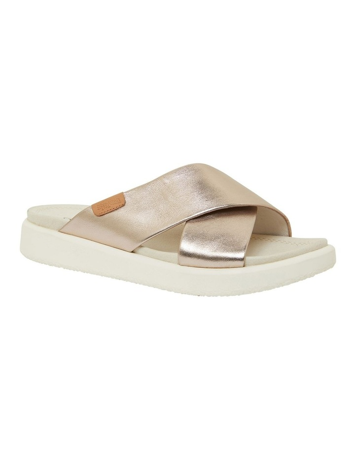 Ferry Soft Gold Sandals image 2