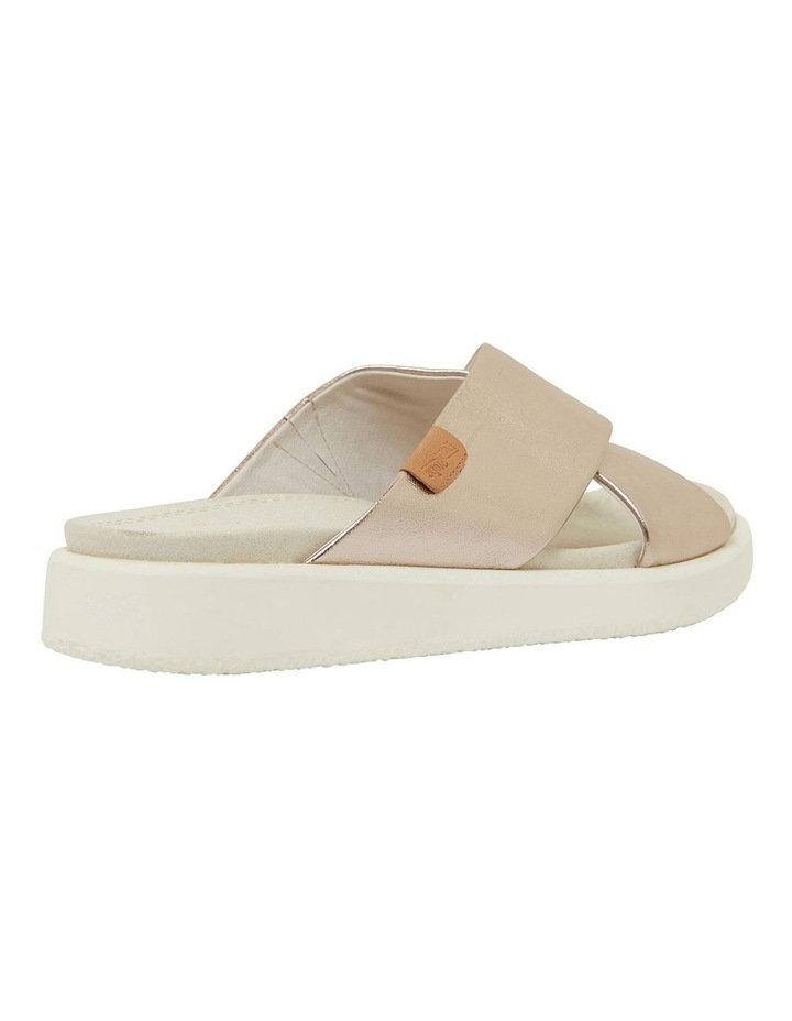 Ferry Soft Gold Sandals image 4