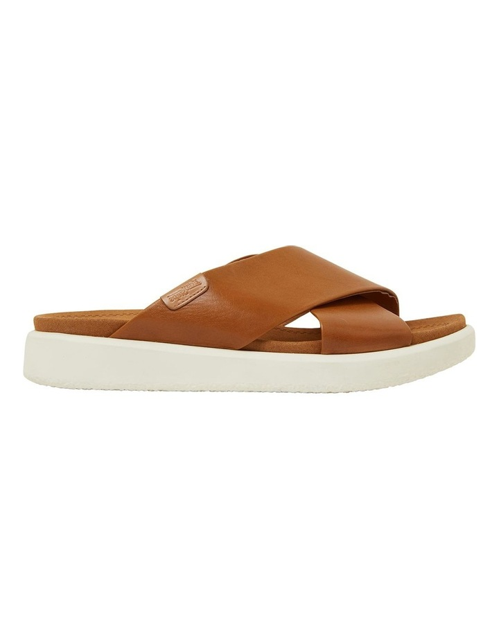 Ferry Tan Glove Sandals image 1
