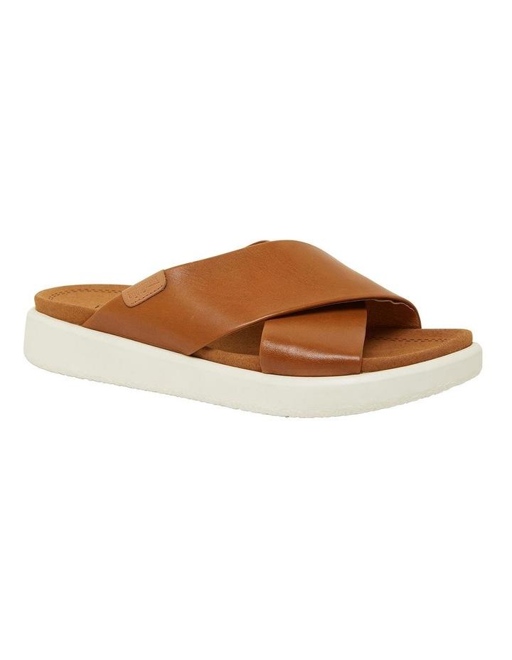Ferry Tan Glove Sandals image 2