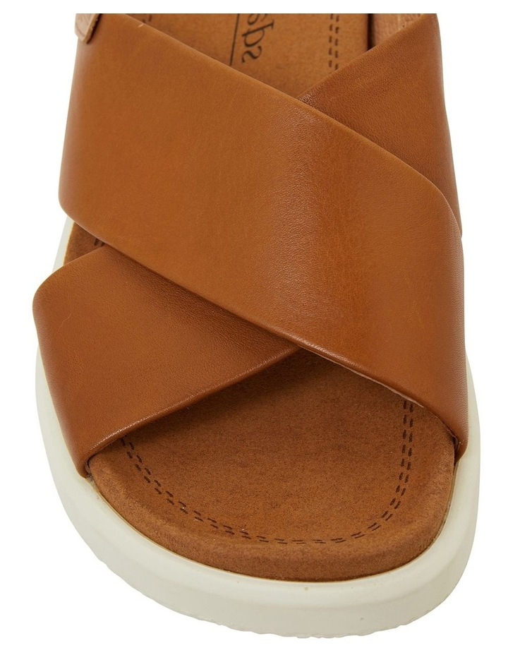 Ferry Tan Glove Sandals image 5