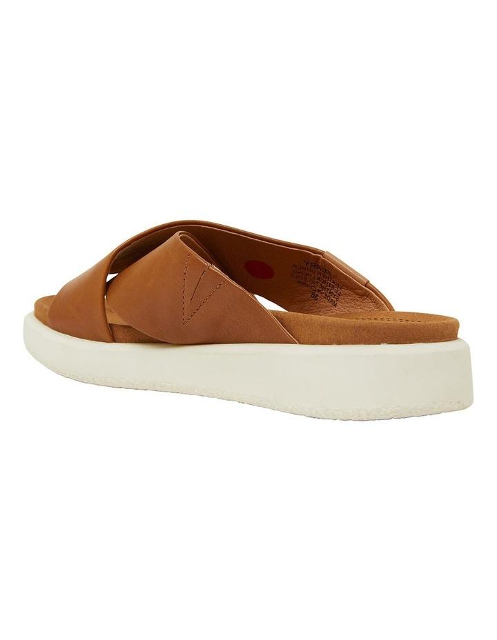 Ferry Tan Glove Sandals image 6