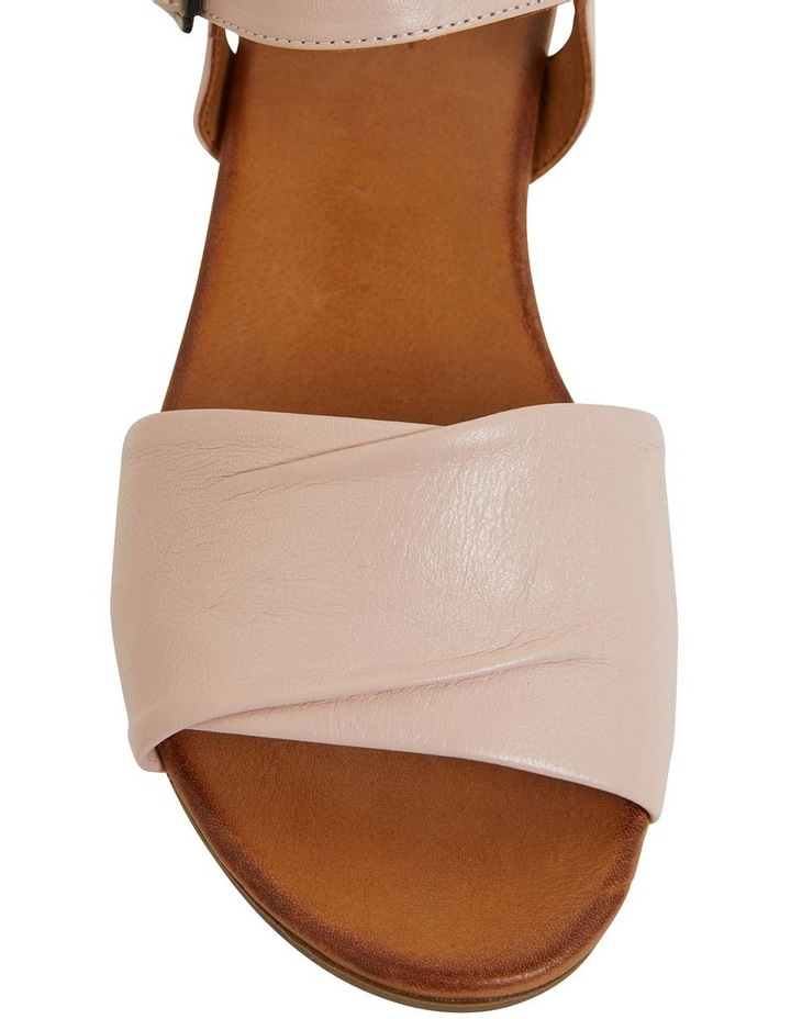 Maisy Blush Glove Sandals image 3