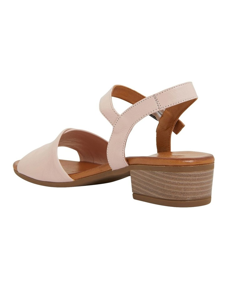 Maisy Blush Glove Sandals image 4