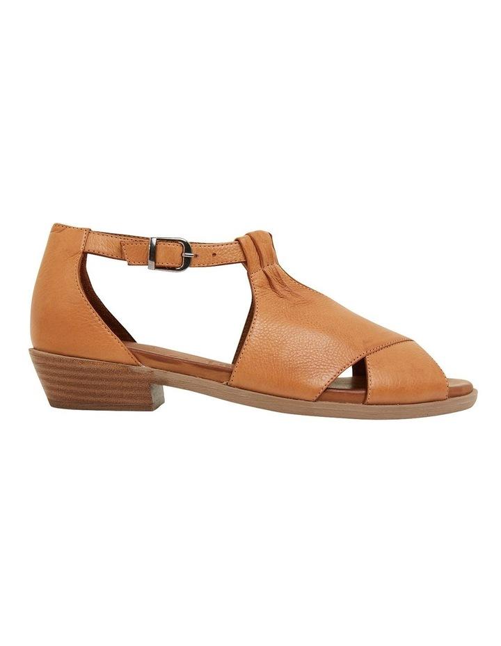 Laguna Cognac Glove Sandals image 1
