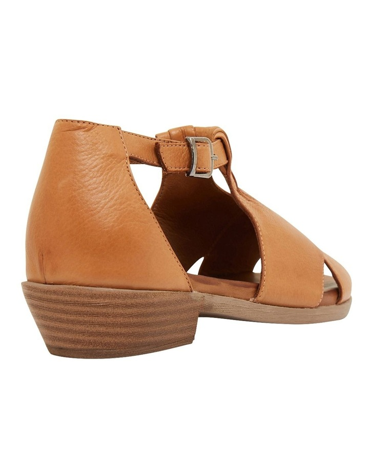 Laguna Cognac Glove Sandals image 2